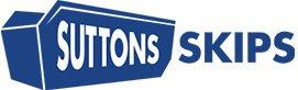 Sutton Skips Logo