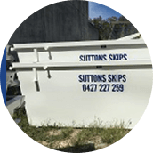 Skip Bin Hire | Rubbish Removal | Waste Disposal | Waste Recycle | Gold Coast | Sutton Skips skip bins sizes