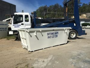 cheapest gold coast skip bins